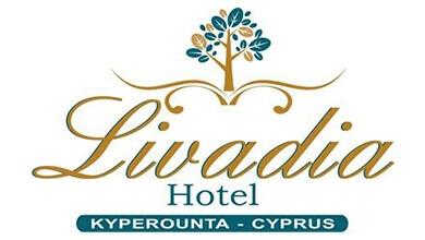 Livadia Hotel Logo