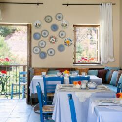 Casale Panayiotis Restaurant