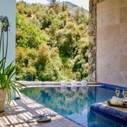 Casale Panayiotis Spa Hotel Troodos Mountains