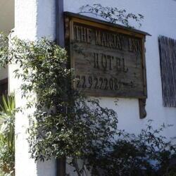 The Marjay Inn Hotel In Spilia At Troodos Mountain