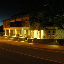Livadia Hotel Kyperounta Mountains
